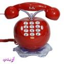 تلفن رومیزی بسیار شیک و زیبا tip tel