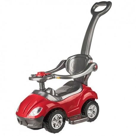 ماشین بازی بيبی لند مدل baby land mega car |