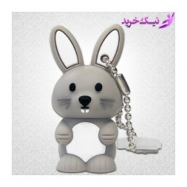 فلش مموری عروسکی طرح خرگوش Bunny