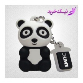 خرید فلش مموری عروسکی طرح پاندا Panda