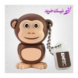 فلش مموری عروسکی طرح میمون Monkey