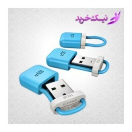 فلش مموری SILICON POWER Unique 510