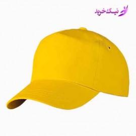 کلاه مردانه نخی کد 201002