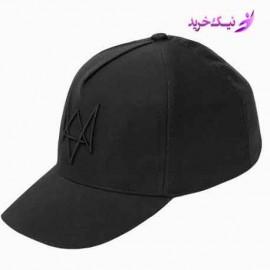 کلاه مردانه نخی کد201004