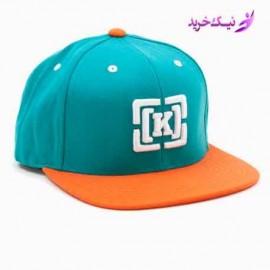 کلاه مردانه نخی کد201008