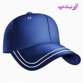 کلاه مردانه نخی کد2010010